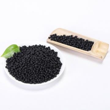 Vermicompost Organic Fertilizer Granule Making Machine