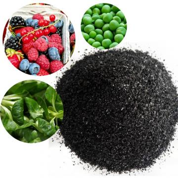 Good Price Ammonium Sulfate Granular or Crystal in Agriculture Fertilizer