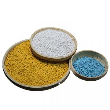 100% Organic Granular Bacteria NPK Humic Acid Fulvic Acid Fertilizer