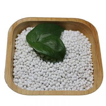 Factory Supply Organic Fertilizer with NPK Black Particles Fertilizer