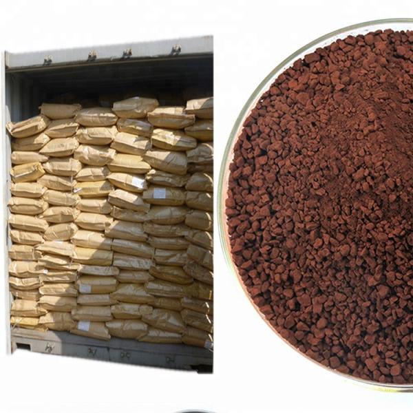 EDDHA Fe 6% Organic Fertilizer
