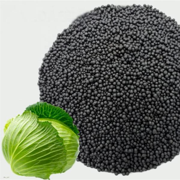 Vermicompost Organic Fertilizer Granules Machine