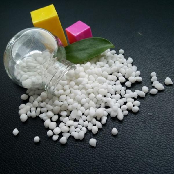 Compacted Granular Ammonium Sulfate