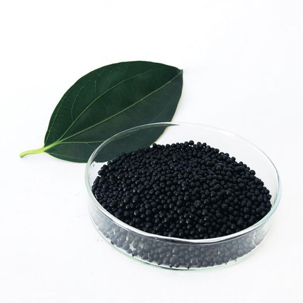 Compound Organic NPK Humic Acid Fertilizer Manufacture (10-5-10)